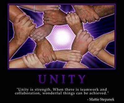 Lasallian Unity