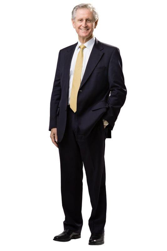 Lasallian Alumni: Dr Jeff Carmichael AO