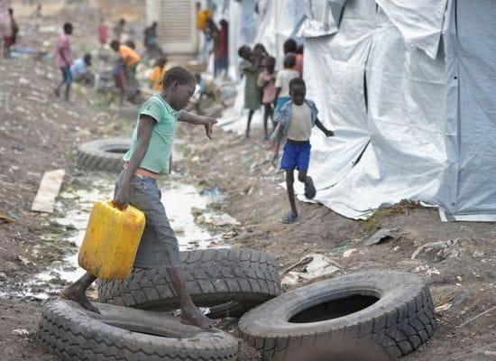 The Hidden Poor in South Sudan