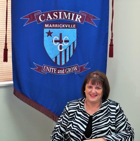 Committed Lasallian: Irene Lambrinos