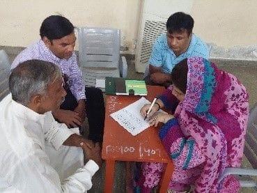 Refresher courses for Lasallian teachers in Pakistan
