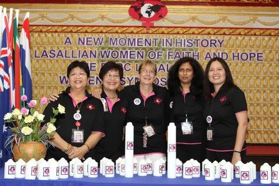 Lasallian Women's Symposium 2017