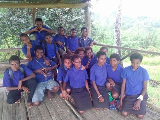 Expanding Lasallian Youth Ministry across PNG