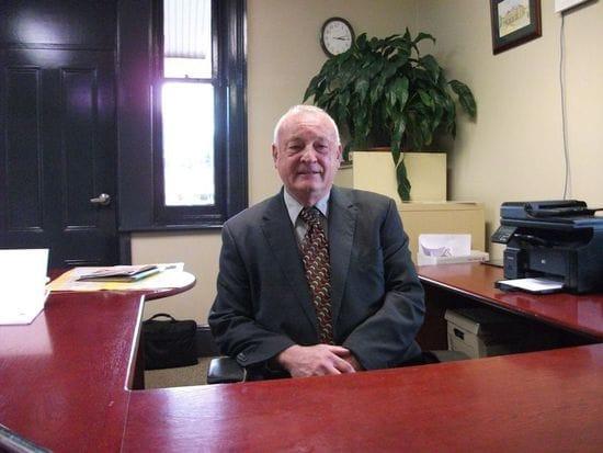 La Salle Academy Principal announces his retirement