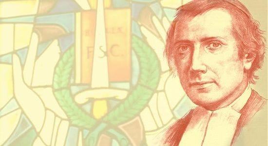 New Prayer resources to mark the Canonisation of Blessed Solomon