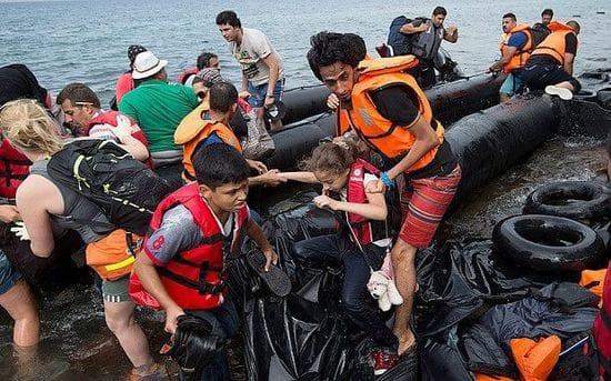 Outreach to Refugees through John Paul College Rotorua