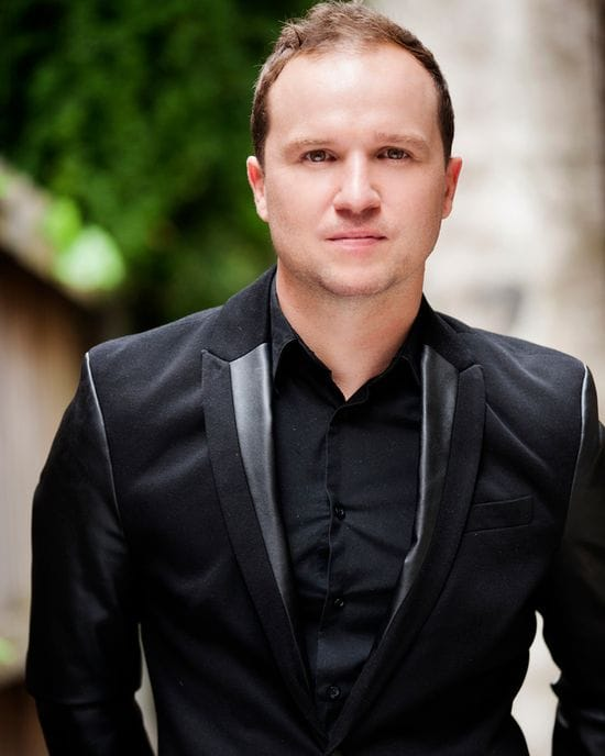 Lasallian Alumni: Marko Panzic