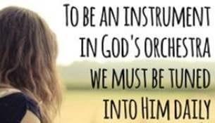 Instruments of God