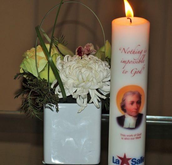 A Prayer for Lasallians