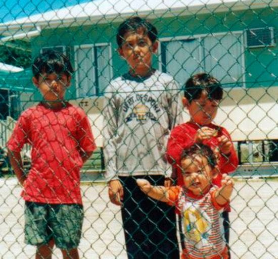 Australia's Catholic Bishops call for an end to offshore detention