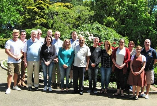 Formation and Professional Development for Lasallian Workplaces