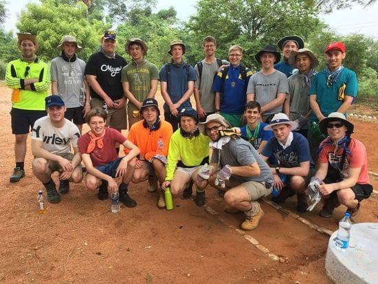 De La Salle Malvern's life-changing Coolies Program in India