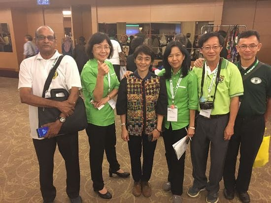 Malaysia hosts Asia Pacific Lasallian Educators Congress