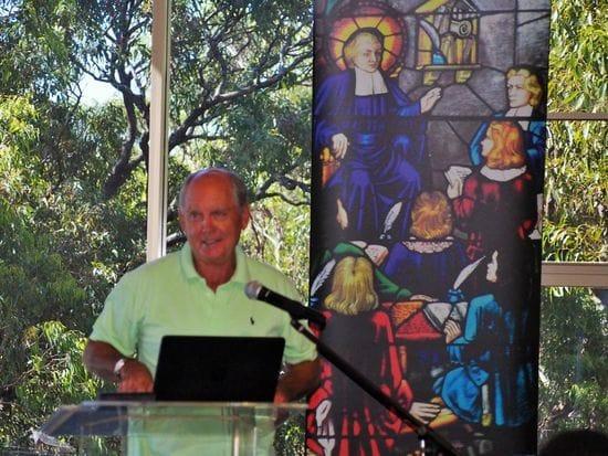 Lasallian Student Leaders: Witnesses of Hope