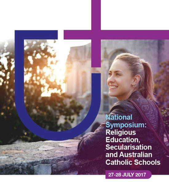 National Symposium:Religious Education for Catholic Schools