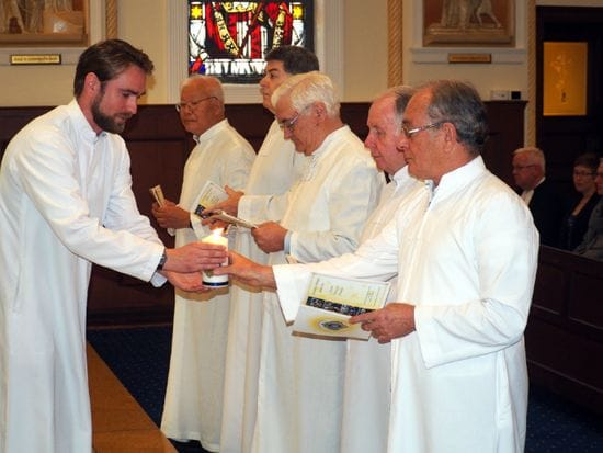 TOAST TO THE JUBILARIANS 2017