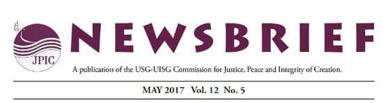 JPIC Newsbrief for May 2017