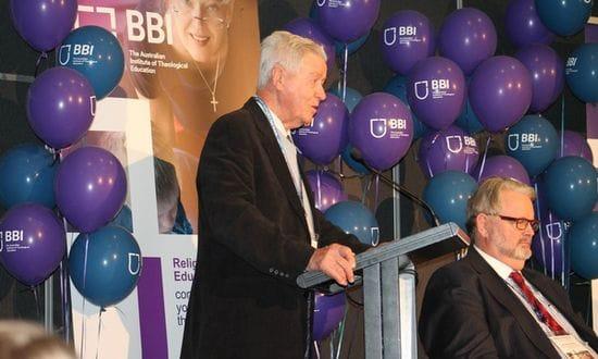 BBI hosts Inaugural Religious Education Symposium