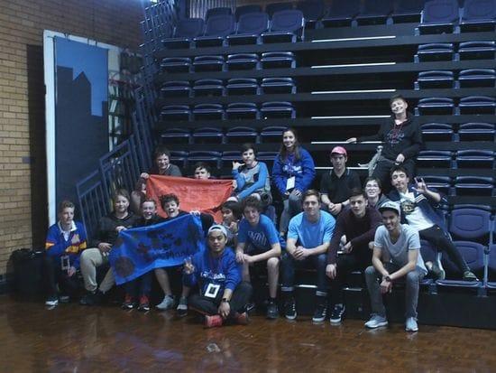 Camp La Salle Melbourne 2017