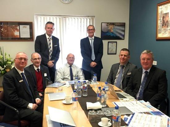 The Northern Lasallian Principals' gathering