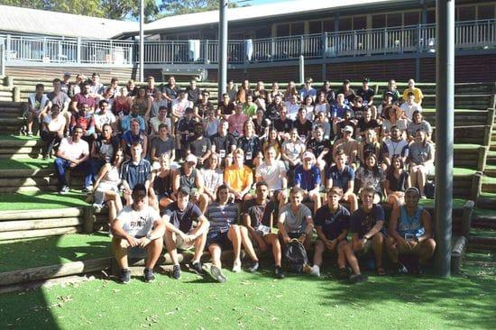 Lasallian Student Leadership Seminar 2018