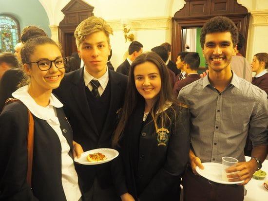 Young Lasallians Evenings