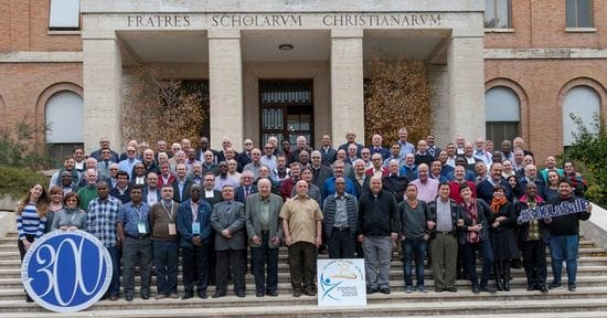 Intercapitular Assembly comes to a close