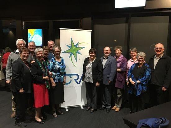 Catholic Religious Australia announce new Leadership