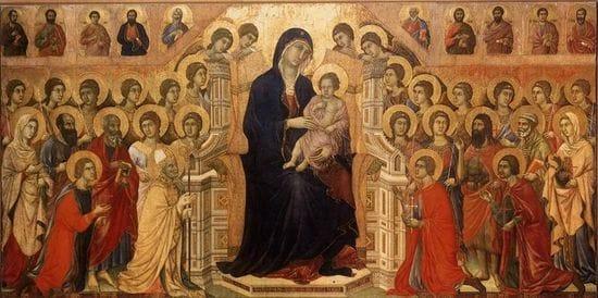 ALL LASALLIAN SAINTS - PRAY FOR US