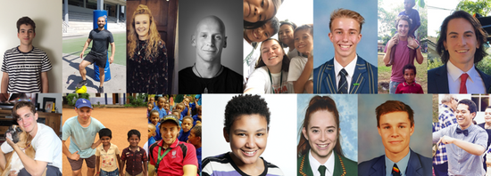 2019 Lasallian Volunteers Announced
