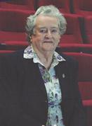 RIP Sr Patricia Carroll pbvm