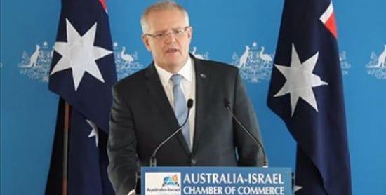 Morrison announces $55m security grants for places of worship