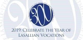 Lasallian Vocations Prayer - March 2019
