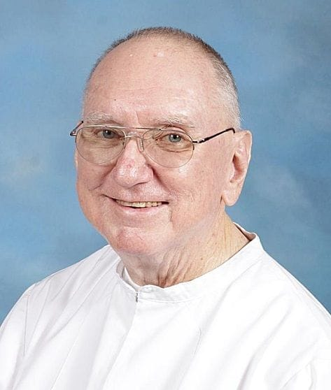 Memorial Mass for Brother Jeffrey Clligan FSC