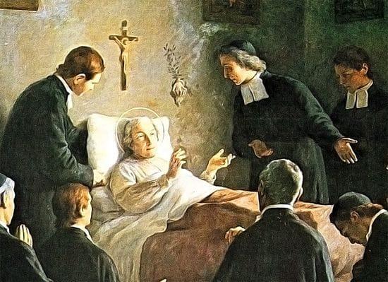 THREE HUNDRED YEARS SINCE THE DEATH OF JOHN BAPTIST DE LA SALLE