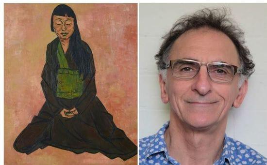 Lasallian wins Archibald Prize