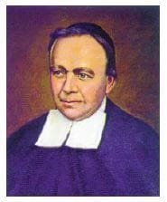 BLESSED BROTHER ARNOULD RÈCHE
