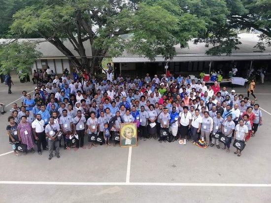 PNG LASALLIAN FAMILY NATIONAL GATHERING