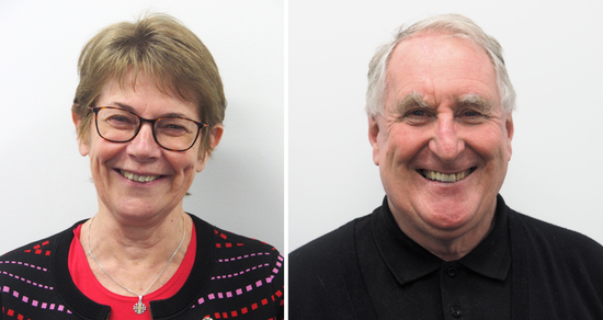 New Leaders in the Australian Church - CRA VP and Executive elected