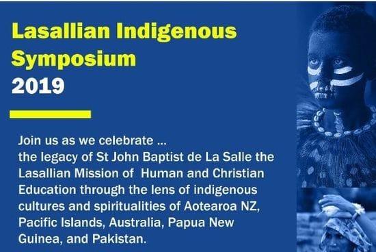 Lasallian Indigenous Symposium 2019