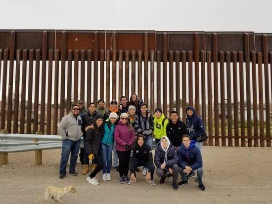 Beyond the Borders: El Otro Lado