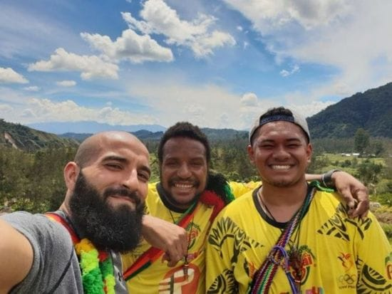 UNFORGETABLE EXPERIENCE IN MT HAGEN PNG