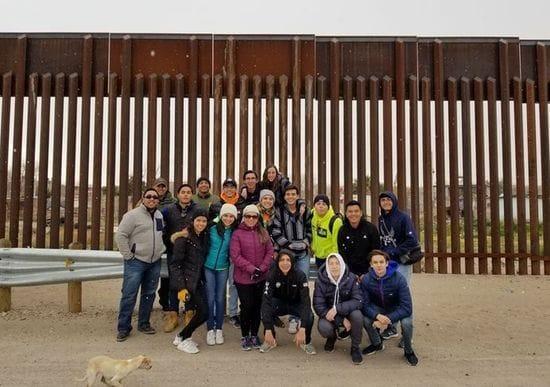 Beyond The Borders Initiatives: EL OTRO LADO