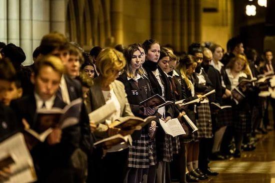 Threats to Australia's Catholic schools
