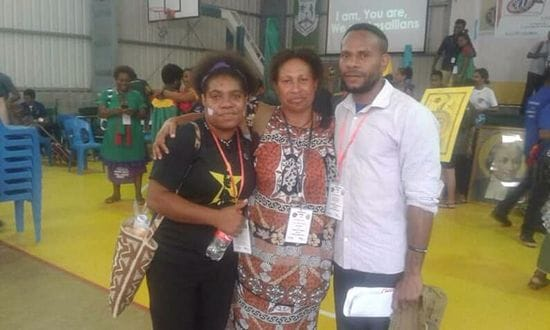DLS Brothers Empowering Women in Education in PNG