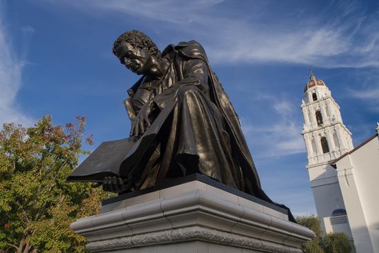 How St. John Baptist de La Salle brought education to millions of poor kids like me