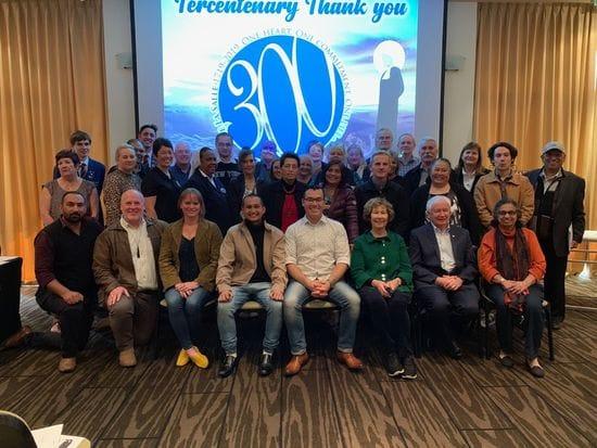 Annual Lasallian Gathering New Zealand