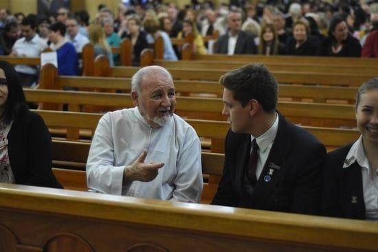 Casimir Catholic College Celebrate