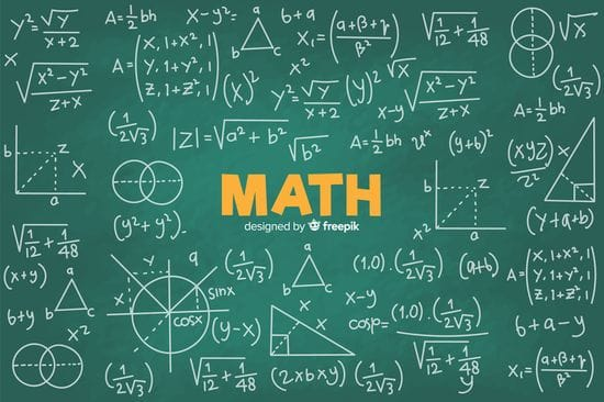 """""""Maths"""" - Teacher resources for lesson planning"""