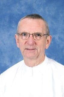 The unlikely Principal - Br John Pill FSC